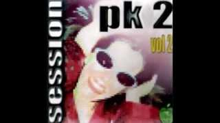 Pk2 vol.2 - Dj Takoni - 1999