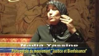 Nadia yassine - La jurisprudence musulmane est machiste