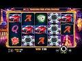 Игровой автомат Vegas Nights (Pragmatic Play)