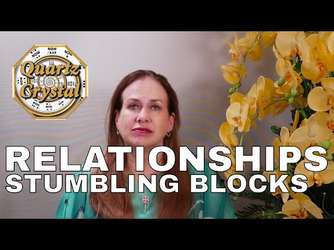 RELATIONSHIPS ... ONE OF THE GREATEST STUMBLING BLOCKS IN THE MATRIX GAME of LIFE
