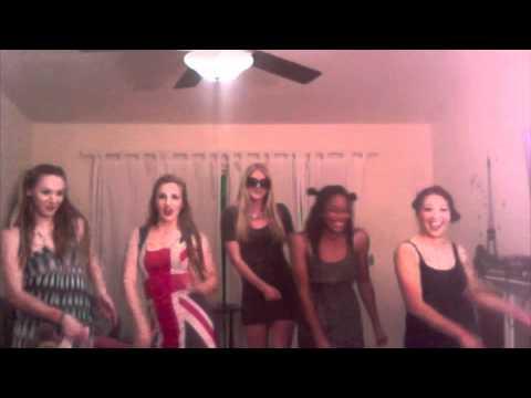 SSU Spice Girls