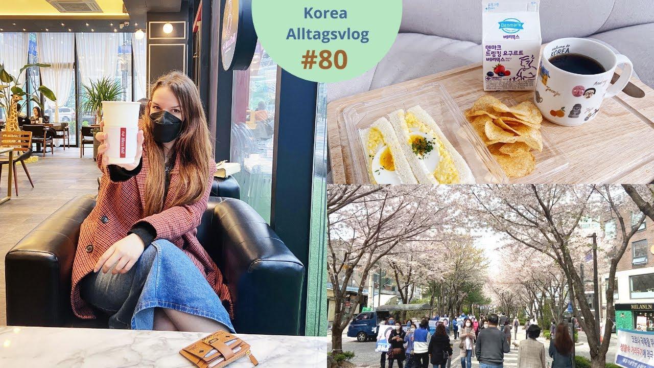 ✨ 🏙️ Besuche DIESEN Ort in Seoul, bevor er gehyped wird! I Gemütlicher Korea Alltagsvlog #80