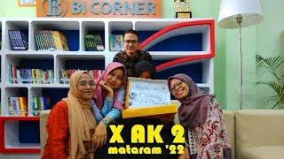Kesan Pesan Untuk Guru Unj Kami Tercinta Dari X Ak 2 Smkn 15 Jakarta 2019