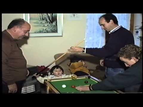 Papà. Giovanni Caselli 1990