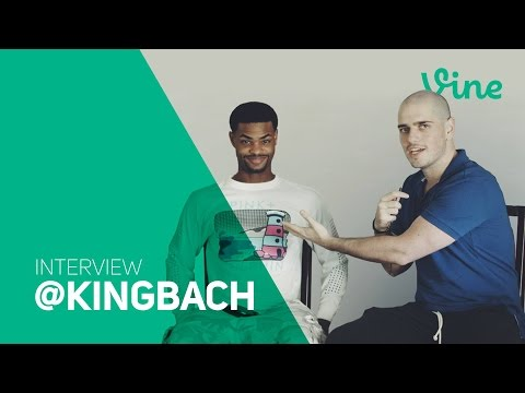 Interview with @KingBach by BRomania