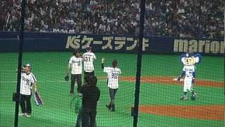 nobodyknows のLive ~in ナゴヤドーム 曲名わかりま...