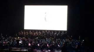 Danny Elfman - Beetlejuice (Main Tittle) Oct 31, 2013 @Nokia Theater Live