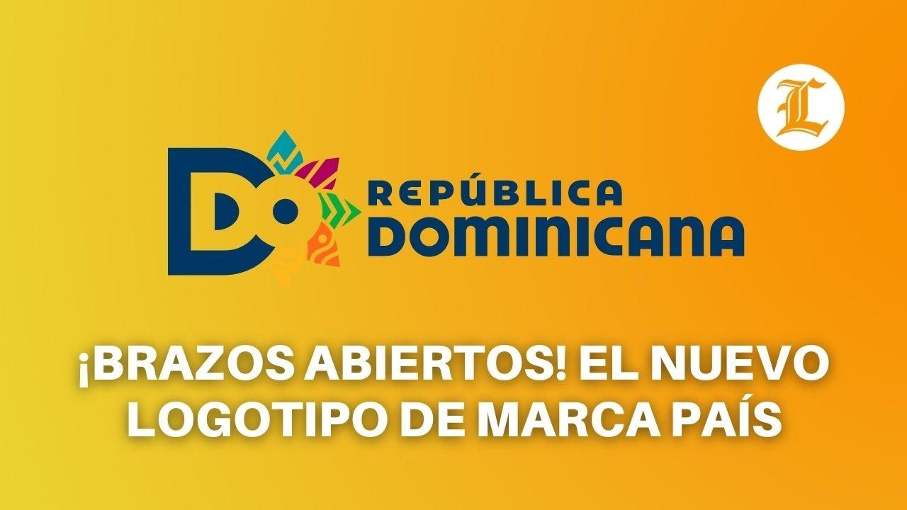 Nueva Marca País de República Dominicana