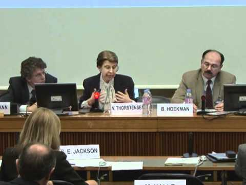 Policy Dialogue on Mapping the challenges for government (UNCTAD XIII Pre-Event)