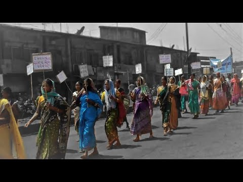 State Repression Forces Adivasis Out of Their Land in Odisha