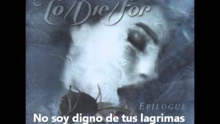 To/Die/For - In Solitude (Subtitulado En Español)