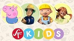 SF Kids Play - Børnenes helt egen streaming-tjeneste!