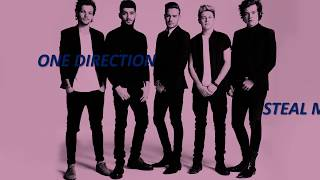 One Direction Steal My Girl  || Lyrical Video