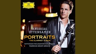 Play Clarinet Concerto I. Slowly and Expressively