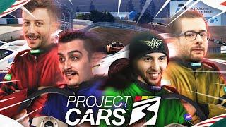 UN JEU QUI DÉCOIFFE ! 🤯 - Project Cars 3