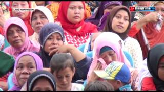 FULL HD LAGU WAJIB Jeritan Anak Yatim Diana Sastra Live Citundun Kuningan
