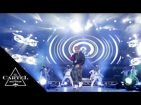 Daddy Yankee - Live @ Cali and Cartagena Colombia Ferias 2014