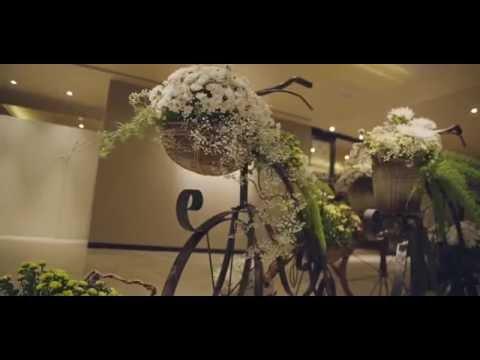 The Mansion - Events, Meeting and Wedding Venue at Hyatt Regency Delhi