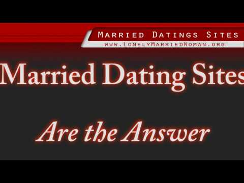 Top 5 Married Dating Sites And Married Personals