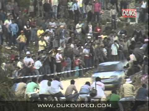 Duke DVD Archive - Portugal Rally 1987