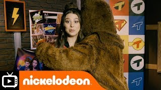 The Thundermans | Kira's Truth or Bear | Nickelodeon UK