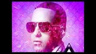 Daddy Yankee - La Maquina de Baile