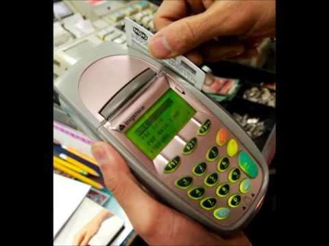Credit Card Processing Los Angeles |  (323) 852-1500