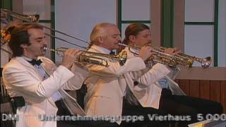 Paul Kuhn & Bigband - Let's dance 1997