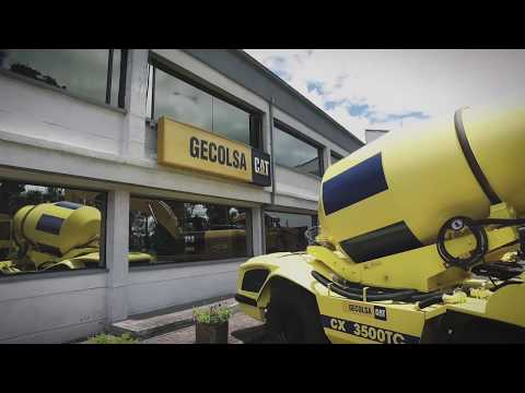 Power Profile: GECOLSA, Colombia