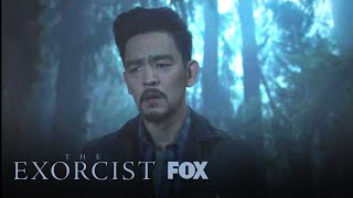 Andy Sees His Deceased Daughter In The Woods | Season 2 Ep. 5 | THE EXORCIST