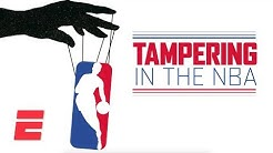 Tampering in the NBA is hard to define, impossible to stop, and here to stay | Just Curious