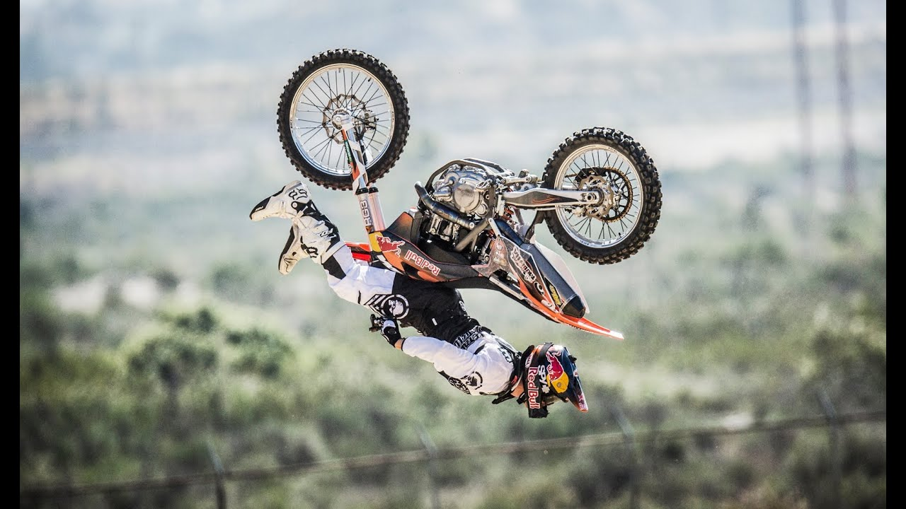 FMX Highlights from Glen Helen - Red Bull X-Fighters 2013 - YouTube