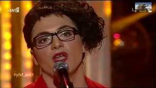 Your face sounds familiar 2: 3o Live Κώστας Δόξας (Ευσταθία)  {23/3/2014}