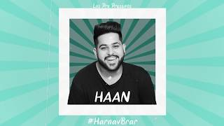 Haan (Harnav Brar) Mp3 Song Download