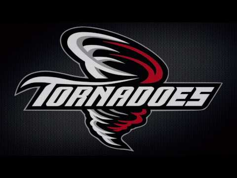 Clearwater Tornadoes vs Largo Packers - Game 7 2016