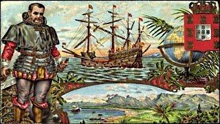 Christoph Kolumbus - italienischer Seefahrer und Amerika (Doku Hörbuch)