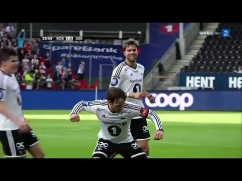 Rosenborg BK | Back Where We Belong