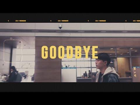 Lemma - Goodbye (Prod. Frmy)  - [OFFICIAL M/V]