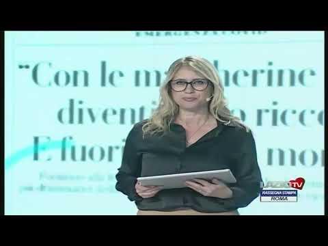 RASSEGNA STAMPA ROMA del 04.03.2021