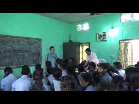2015 Assam Music Theory Class for Secondary students