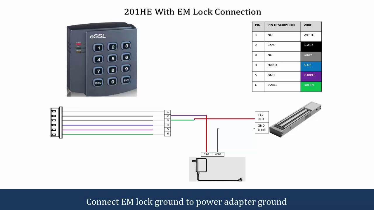 201he connection diagram [ 1280 x 720 Pixel ]