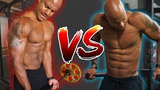 Freeweights Vs. Bodyweight? Which One Is Better For Building Muscle And Burning Fat?