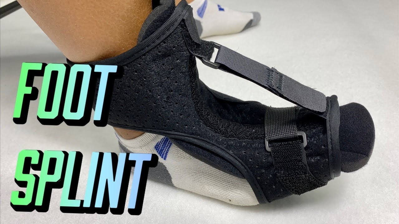 How To Relieve Aching Feet From Plantar Fasciitis