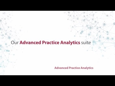 Advanced Practice Analytics by Cardinal Health Specialty ...