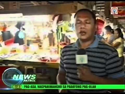 2012 TV Patrol Mindanao (Bulk Pack Burger)