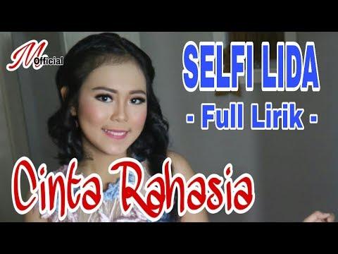 Daa4 Selfi Liga !! CINTA RAHASIA !! (FULL LIRIK)