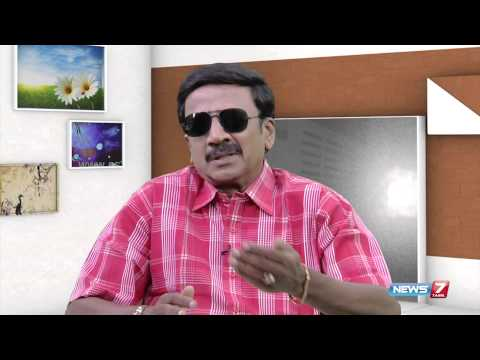Theervugal - Change of place can calm down your worries | Theervugal | News7 Tamil