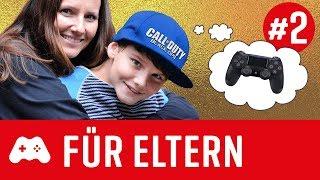 10 Dinge, die Eltern von Gamern wissen müssen #2