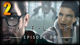 Half Life 2 Episode One Lowlife - Urban Flight PC