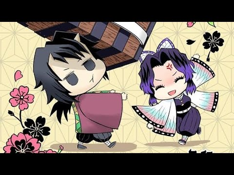 Ảnh chế Kimetsu No Yaiba #2: Quỷ Trụ Tomioka [Phần 2]